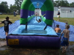 Kids LOVED the Slip-n-Slide!!